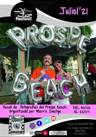 Expo Prospe Beach